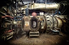 industrial artwork science fiction - Google Search