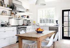 Ashley Putman's kitchen