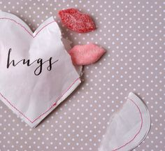 Lovestru.ck Valentines Treat Pouches