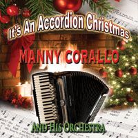 It's An Accordion Christmas CD Orchestra, Christmas, Xmas, Weihnachten, Yule, Jul, Noel, Band, Natal