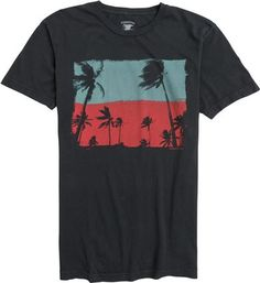 FREEDOM ARTISTS HURRICANE SS TEE Image