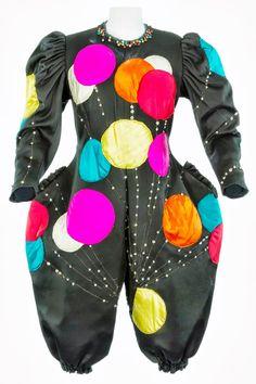 clown de Valérie Fratellini