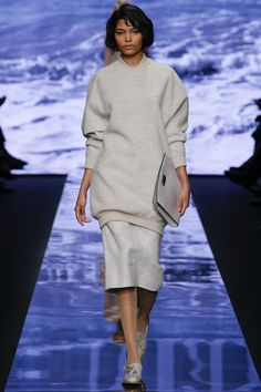 Max Mara, Осень-зима 2015/2016, Ready-To-Wear, Милан