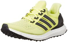 new product be9c7 d0d75 Adidas Ultra Boost Womens Running Shoes SS16 55 Yellow     Visit the image  link