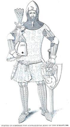 Günther von Schwarzburg A (1349)