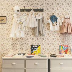 products in benebene Daegu shop :) A fancy partywear for a baby girl, Make your lovely girl shine with benebene's pleasant soft cotton logo T-shirt.  #베네베네 #benebene #대구점 #아기옷 #키즈브랜드 #kids #kidsbrand #kidsfashion #fashionkids #instafashion #kidsclothing #kidswear #kidsstyle #cute #baby #girl #girls #boy #withmom #fashion