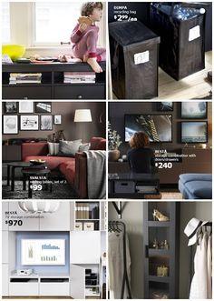 City of Creative Dreams: IKEA Catalogue 2017 Must Haves
