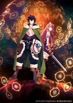 The Rising of the Shield Hero sera adapté en anime - le Dojo Manga - Animation Otaku Anime, Manga Anime, Film Anime, Anime Music, Anime Art, Cartoon Cartoon, Cartoon Characters, Animation, Hero Tv