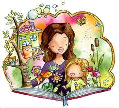 Childrens Christmas, Childrens Books, Drawing For Kids, Art For Kids, Library Games, Kindergarten Design, Reading Art, Expressive Art, Preschool Art