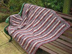 Winter Berry Blanket £45.00