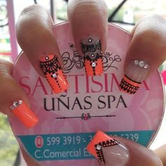 Separa tu cita 💅 con anterioridad a las líneas fijas de atención Centro comercial estación niquia local 401 piso 4 . 3224955 Cute Nails, Pretty Nails, My Nails, Pretty Nail Designs, Nail Art Designs, Spring Nails, Summer Nails, Dream Catcher Nails, Mandala Nails