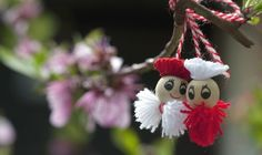 Martisor 1st of March tradition