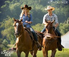 The Longest Ride Cute Country Couples, Cute N Country, Country Girls, 2015 Movies, Good Movies, British Actors, American Actors, Movies Showing, Movies And Tv Shows