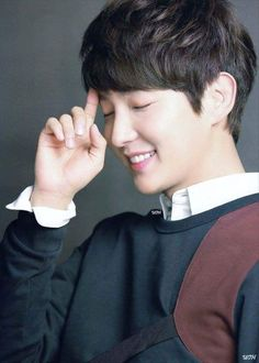 Flower boy lee joon gi