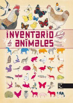 Aquest àlbum inclou més de cent descripcions d'animals, incloent-hi el seu nom científic, comú i acompanyant una descripció amb una il·lustració naturalista, colorejada i feta amb aquarel·la.