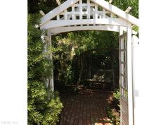 Garden in Virginia Beach, Va