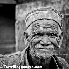 Faces of Himalayan Mountain Terrain 2011 | PHOTO JOURNEY