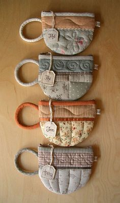 Flickr: PatchworkPottery's Photostream