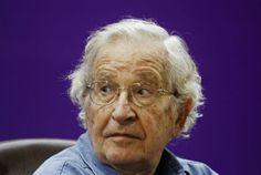 Πλησίστιος...: Νόαμ Tσόμσκι: Κτηνώδης συμπεριφορά προς την Ελλάδα...