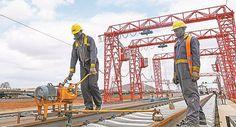 Kenya railway a game changer for East Africa | Edward Voskeritchian | Pulse | LinkedIn