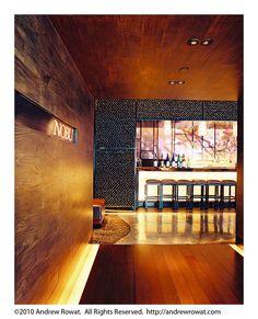 Nobu Restaurant - Intercontinental Hotel, Hong Kong