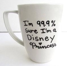 Imagen de disney, princess, and cup