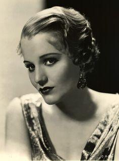 Constance Cummings 1930s