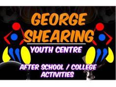 The George Shearing Centre runs a specialist after school club.