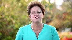 Muito Bom ! :-) Dilma Rousseff: programa eleitoral de 11/09 #DilmanaTVDia11