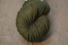 MCS-Fingering Sherwood Forest - Sun Valley Fibers