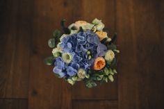 Bride bouquet flowers