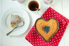 Gluteeniton hedelmäkakku Sugar, Cookies, Tableware, Desserts, Food, Crack Crackers, Tailgate Desserts, Dinnerware, Deserts