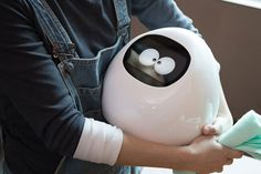 Tapia: Smart Robot for Your Home