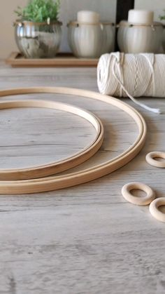 Diy Crafts For Home Decor, Diy Wall Decor, Craft Online, Boho Diy, Macrame Patterns, Diy Crafts Videos, Creations, Decoration, Crochet