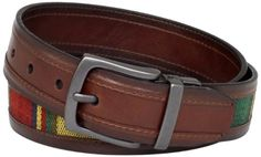Mens Belts  - Pin it :-) Follow us .. CLICK IMAGE TWICE for our BEST PRICING ... SEE A LARGER SELECTION of Mens Belts s at http://azgiftideas.com/product-category/mens-belts/ - men, mens gift ideas, mens wear, valentines  - Columbia Men's 38 mm Guatemalan Belt