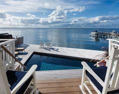 Harvey Cedars Home by Serenity Design