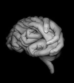 "If you're too open-minded; your brains will fall out.""   ― Lawrence Ferlinghetti"
