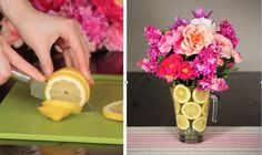 Check out Easy DIY Floral Centerpiece on the IKEA Share Space Blog.