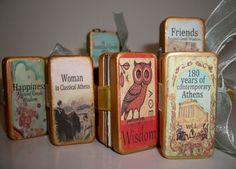 domino books by arslonga