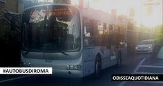 #AutobusDiRoma - Iveco Europolis: i mezzi più vecchi in circolazione a Roma!