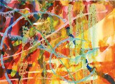 Gerhard Richter 17. Mai 84