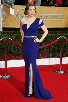 11 amazing looks from the SAG Awards red carpet!