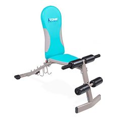 (adsbygoogle = window.adsbygoogle || []).push();     (adsbygoogle = window.adsbygoogle || []).push();   buy now   $54.65  Vary your workout with 4 different flat, incline, and decline positions. Sturdy foot placement for safety and durability. Increase your agility, build strength, and...