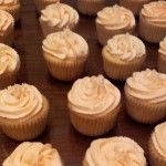 Food Truck Kitchen: Orange Cream Dream Cupcakes from Eat St.