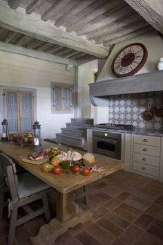 Country Chic near Florence, Tuscany, Italy