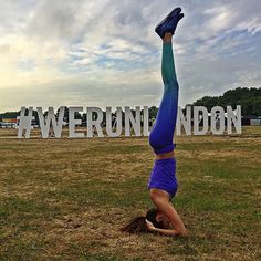 Concentration!!! Focus!!! Motivation!!! The big day has come!!! 1 hour to go Nike women's 10km. Concentração!!! Foco!!! Motivação!!! O grande dia chegou!!! Falta 1 hora para a corrida Nike women's 10km! #BodyByIza #london #victoriapark nrc #correjunto #werunlondon #nikelondon @nikelondon @nikewomen