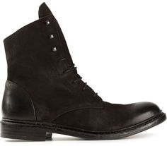 The Last Conspiracy 'Cesar' boots on shopstyle.com