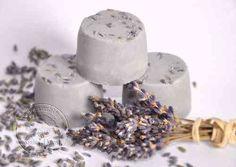 Sauberkunst - Seifen und feste Shampoos