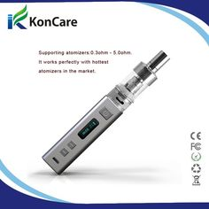 30W V2 watt ! ! Size:81.5mm*35.5mm*21mm variable wattage:7W-300W variable Voltage:1.4v-8.0v Supporting Atomizers:0.3-5ohm Removeable 1pc18650 Battery Magnetic back cover  Spring 510 Pin USB passthrough Function safety system over 10s protection ovet heating protection over short circut protcetion over charging protcetion Reverse battery protcetion