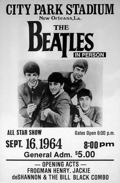 330 Beatles Posters Magazines Art Awards Concert Ticket Stubs Ideas Beatles Poster The Beatles Concert Tickets